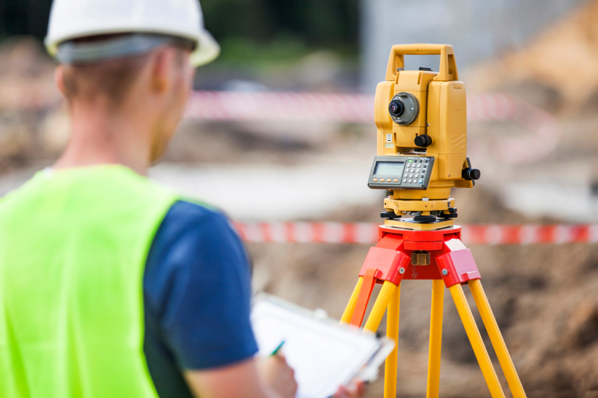 Surveying Hammontree & Associates LTD - iStock_000044632084_Small