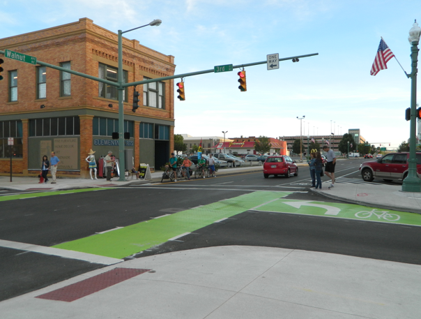 Canton-Walnut Avenue Corridor Complete Streets - Projects - Hammontree and Associates - Canton-Walnut_copy
