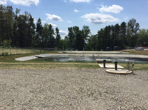 Seneca Lake - Chestnut Grove WWTP Improvements - Projects - Hammontree and Associates - SenecaLake
